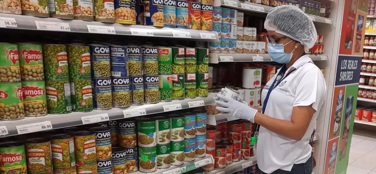"""Pro Consumidor inicia """"lucha"""" contra  la especulación de productos básicos"""