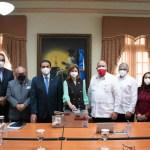 INTEC entrega 100 ventiladores mecánicos al Gabinete de Salud