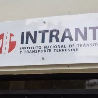 Nuria: algo extraño está pasando en el INTRANT