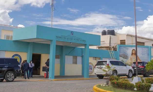 Investigan fallecimiento de interno en CCR Najayo
