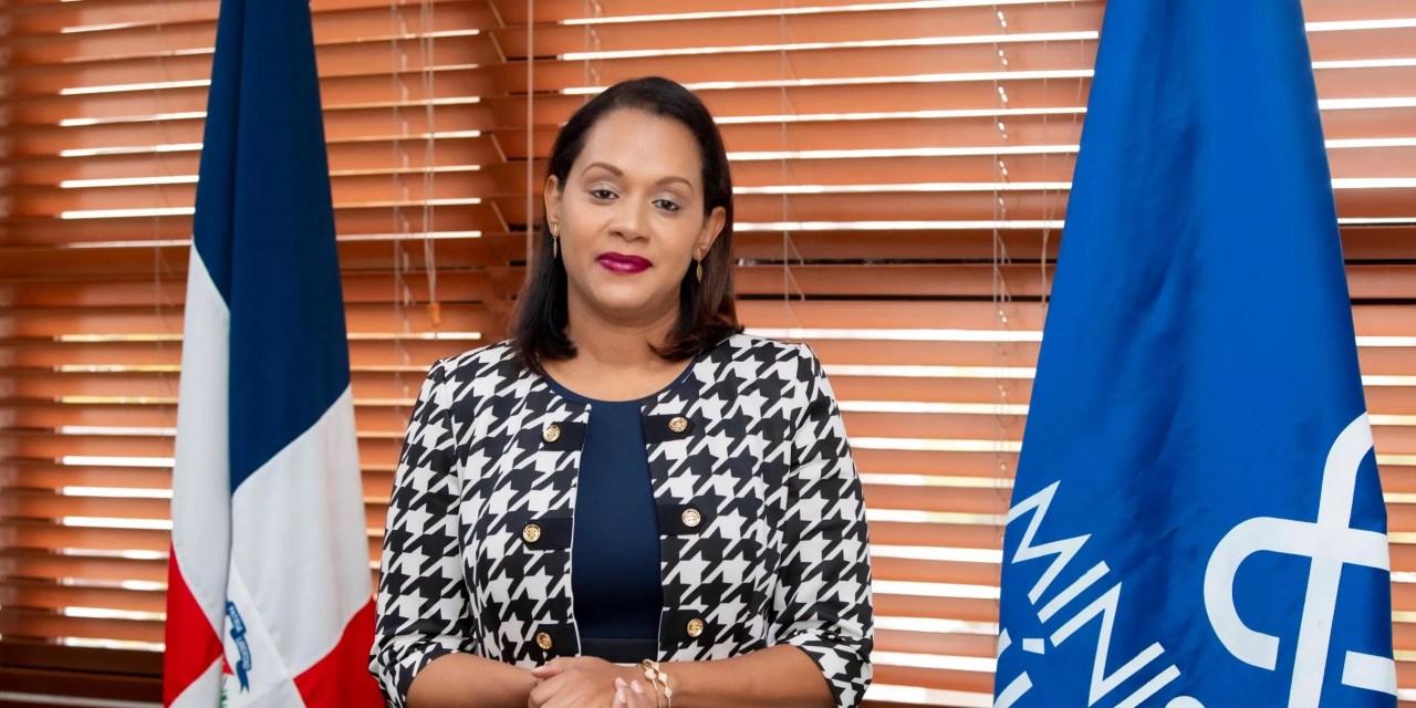 Fiscal Mirna Ortiz asegura  que el Ministerio Público trabaja para evitar la impunidad en el Caso Odebrecht
