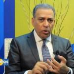 Osiris de León propone Comisión Presidencial para caso del río Masacre