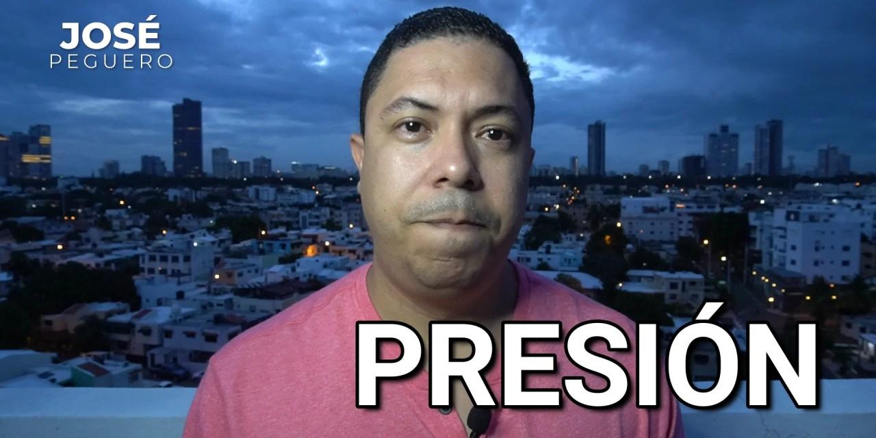 Video: Mucha presión con la vacuna en República Dominicana