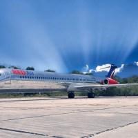 Una nueva aerolínea en República Dominicana