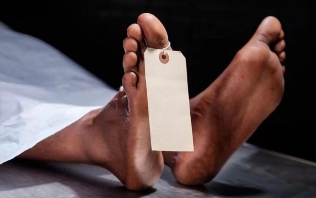 Muere hombre en celda de destacamento