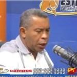 """Regidor de Higüey admite políticos usan cargos para """"buscar dinero"""""""