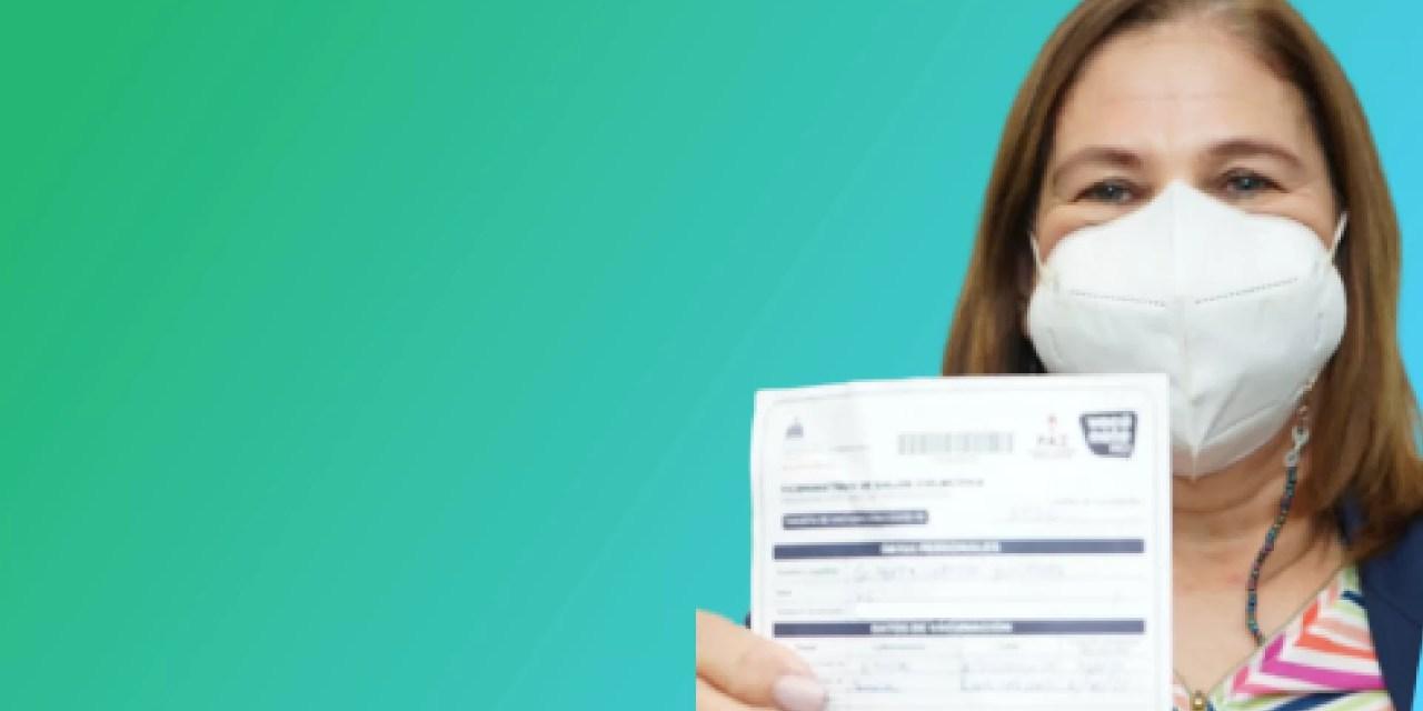 La UASD exigirá tarjeta de vacunación a sus alumnos