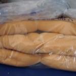 El pan se venderá 10 pesos la unidad