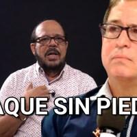 Video: Abigail Soto ataca sin piedad a Iván Ruíz