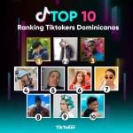 Los 10 Tiktokers más famosos de República Dominicana