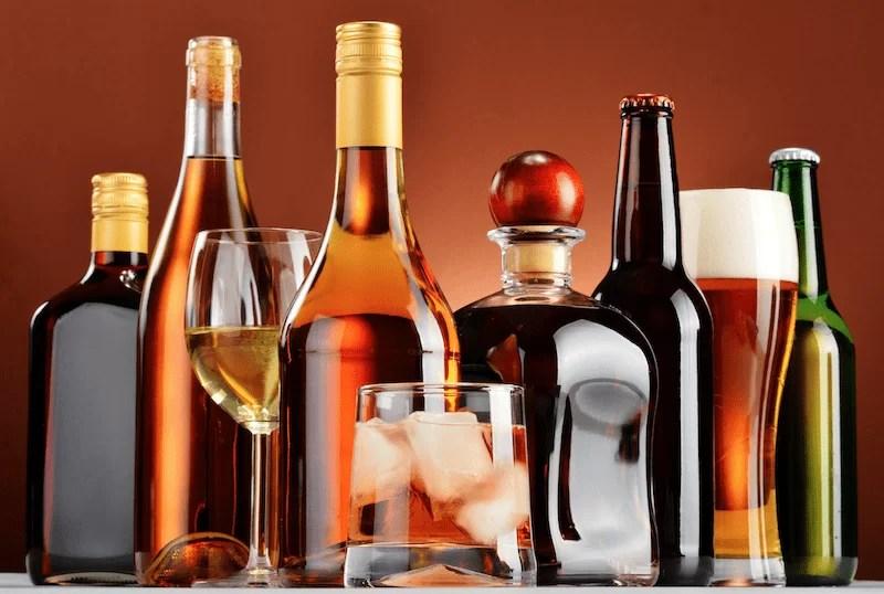 Recuerda, desde hoy la venta de bebidas alcohólicas es hasta las 3 de la tarde