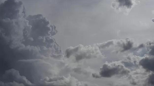 Onamet pronostica cielo grisáceo, temperatura calurosa y escasas lluvias