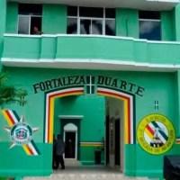 SFM: Tras muerte a balazos en fortaleza Duarte, esto fue lo que encontraron