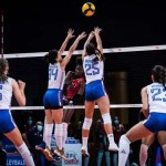Las Reinas del Caribe triunfan sobre Serbia
