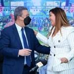 Tras renunciar del PLD, diputada Josefa Mejía brinca para la FP