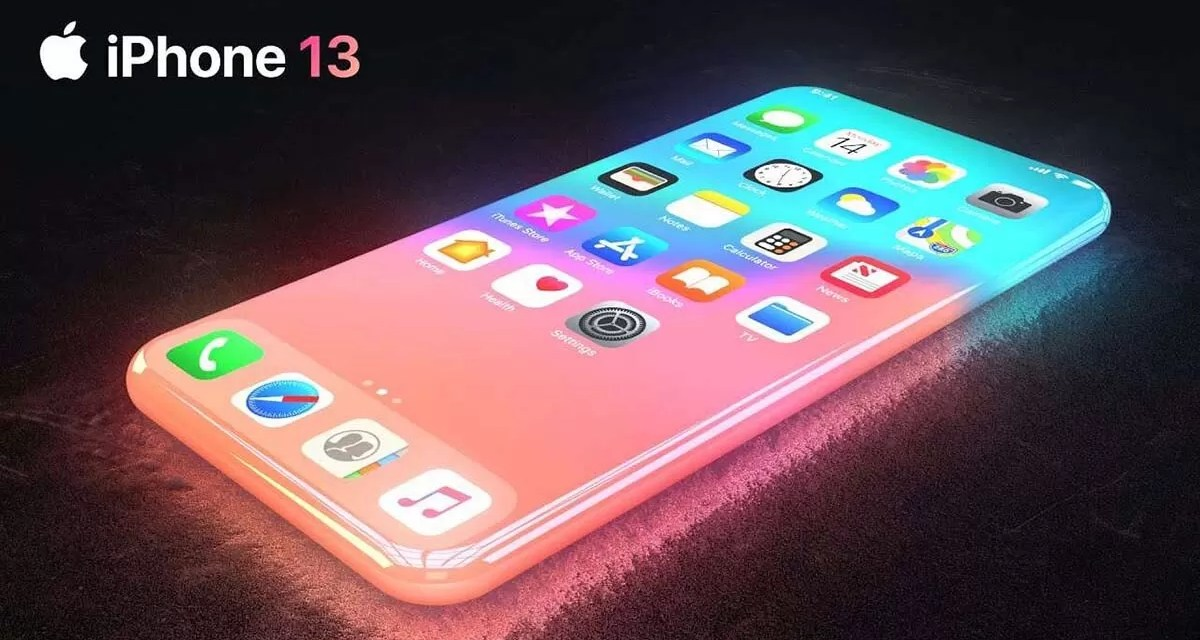 Entérate – Lo que tendría el iPhone 13 en su pantalla