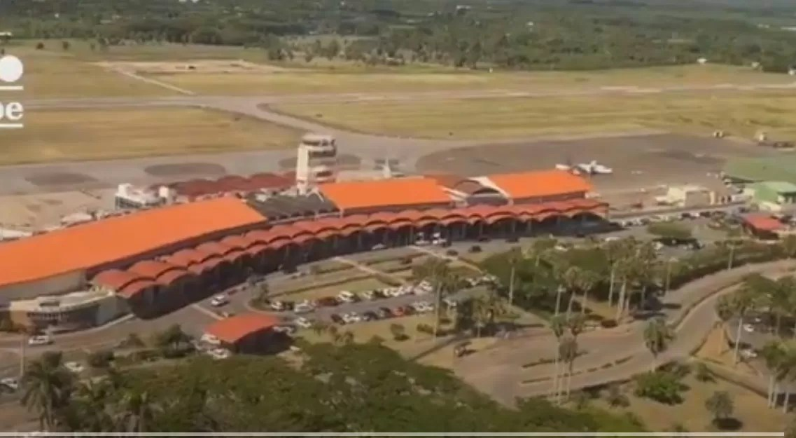 Aeropuerto Cibao anuncia expansión