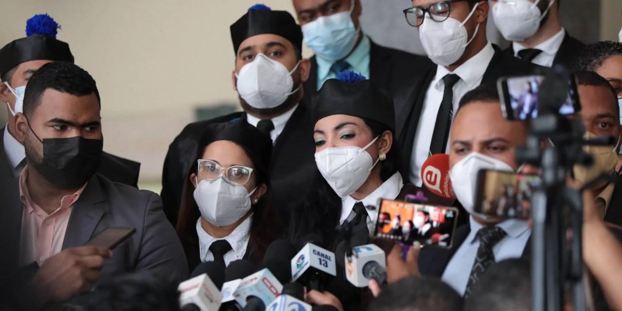 """Yeni Berenice anuncia sumará otros implicados en el caso """"Medusa"""""""