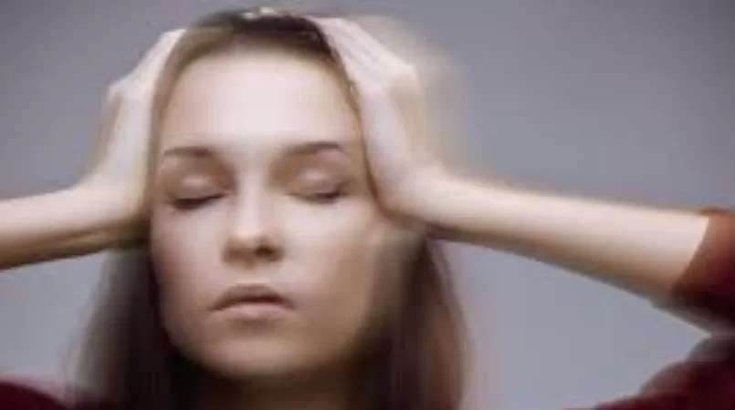 Ojo con el  trastorno de vértigo