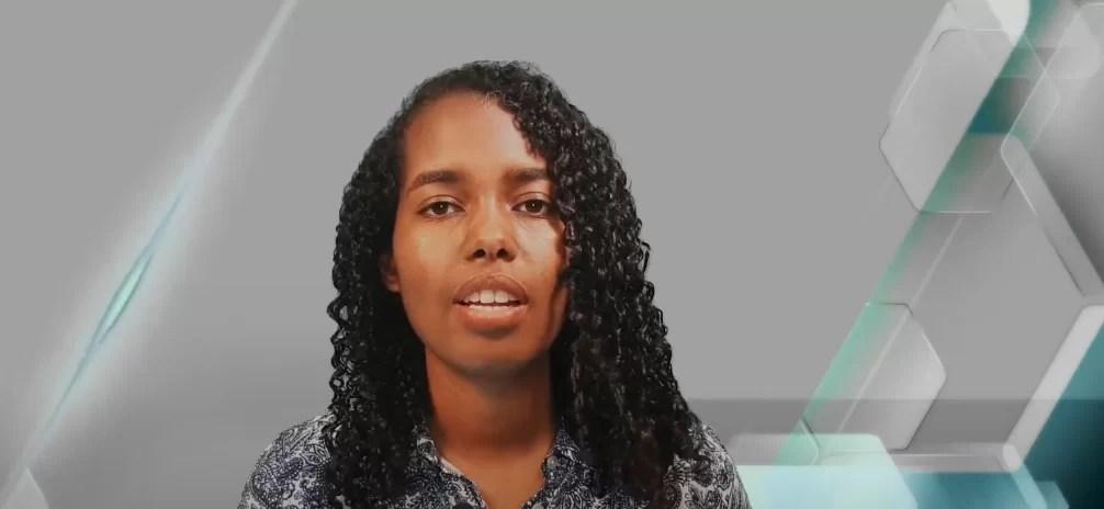 Dominicana solicita ayuda económica para completar maestría en investigación científica