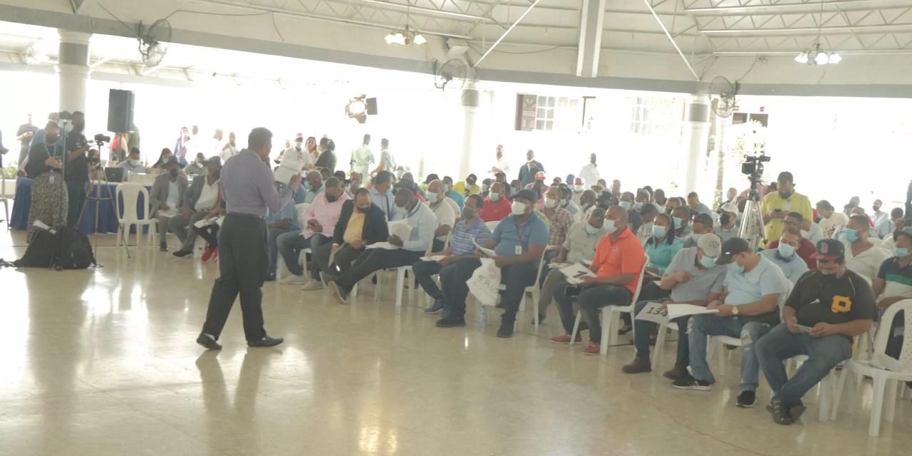 La cifra del día: Bienes Nacionales realiza subasta que sobrepasó los 37 millones de pesos