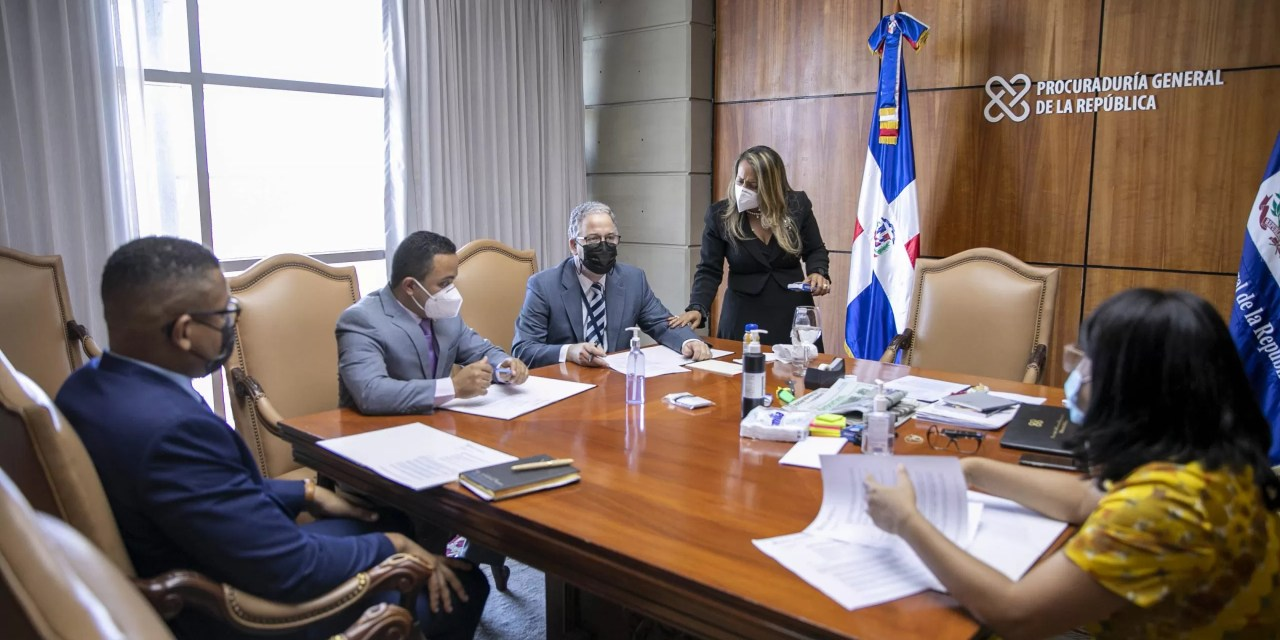 El Consejo del Ministerio Público acoge inhibición de Germán ante el proceso contra Jean Alain Rodríguez