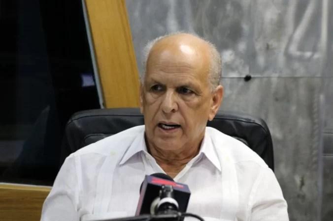 Director IAD propone crear unidad ejecutora para recuperación de terrenos del Estado