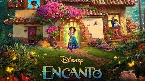 """Disney muestra el primer tráiler de su viaje a Colombia con """"Encanto"""""""