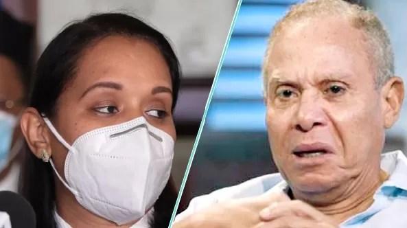 Mirna Ortiz resta importancia probatoria al discurso de defensa de Ángel Rondón