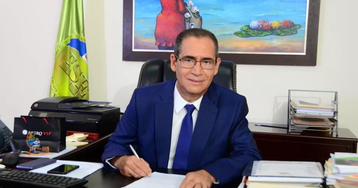 Arístides Madera felicita al CNM por selección de los nuevos integrantes de TSE