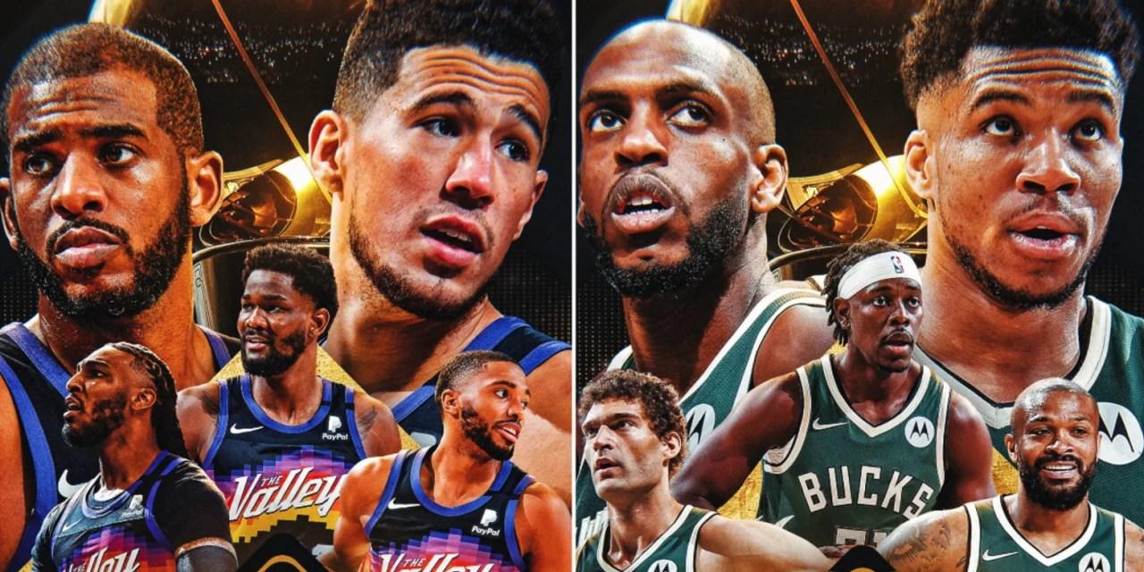 Curiosidades de las finales en la NBA 2021