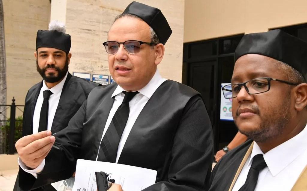 FJT somete instancia y pide ratificar declaratoria de lesividad de aeropuerto de Bávaro