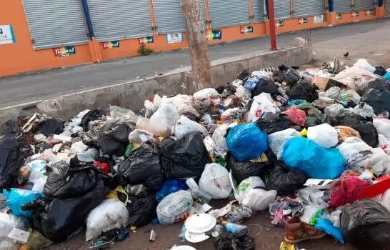 Iniciarán operativo en SDE para estabilizar recogida de basura