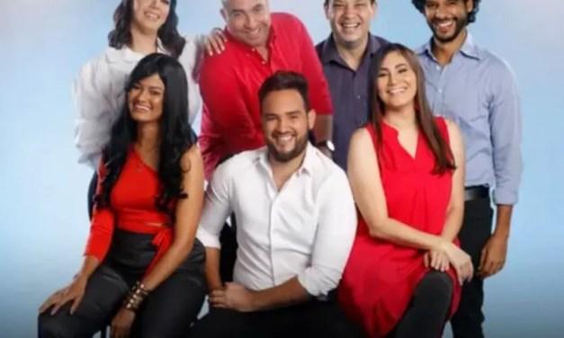 """Comedia """"Cena para tres & medio"""" llega Bellas Artes"""