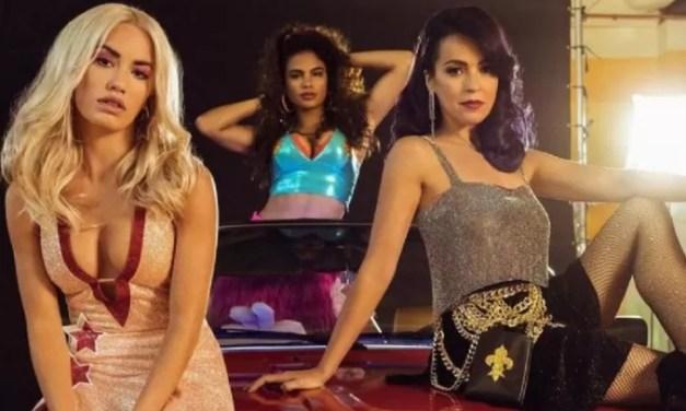 Sky Rojo estrenó su segunda temporada en Netflix