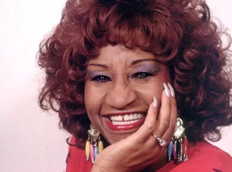 """Celia Cruz """"sigue viva"""", a 18 años de su muerte"""