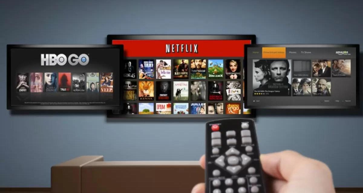 Lo que hace Netflix, HBO y Amazon Prime con tus datos