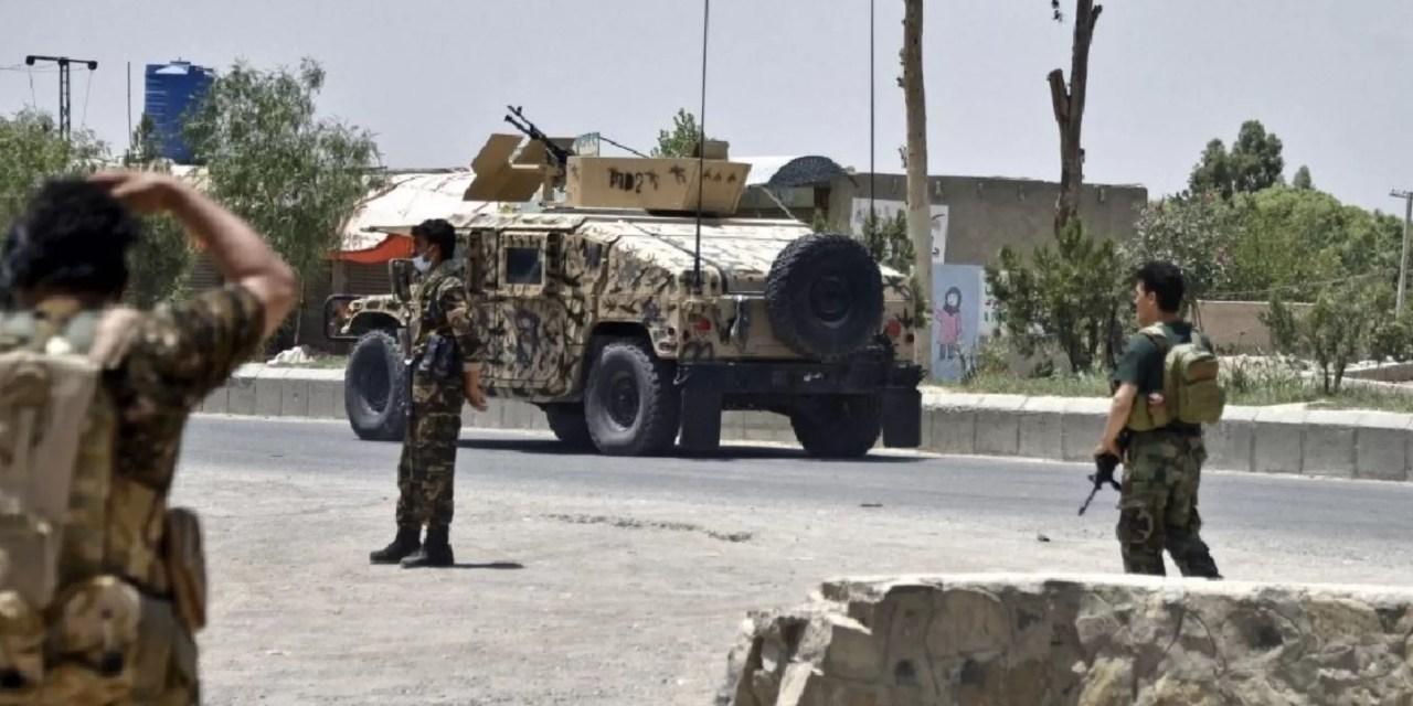 El fracaso de EEUU en Afganistán pone en entredicho el intervencionismo occidental