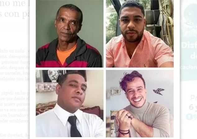 """""""La Policía no me ha ayudado en nada"""": familiares de las personas desaparecidas en RD"""