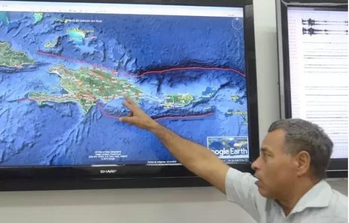 Sismólogo: Edificaciones de RD no están construidas para resistir terremotos