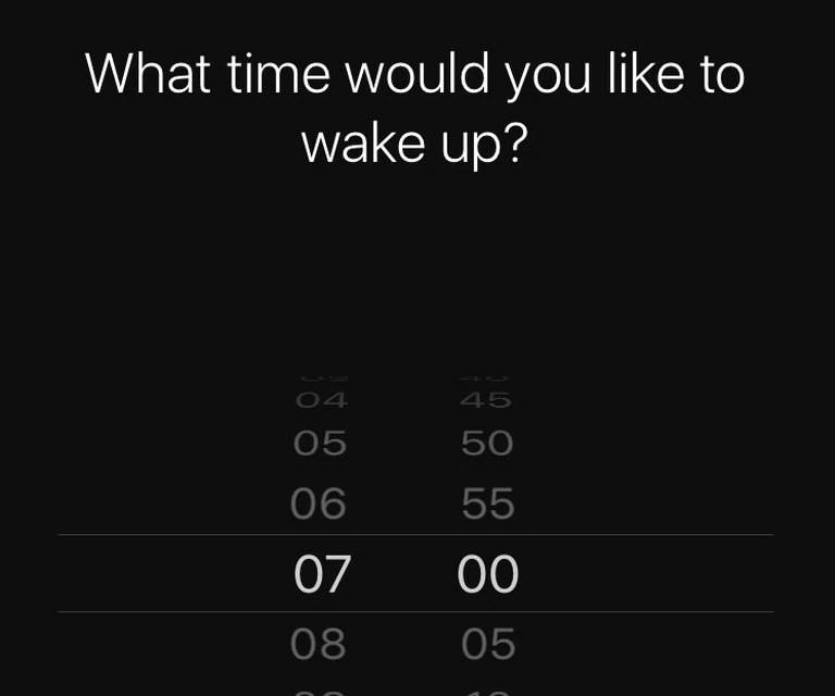 iPhone: qué es el modo 'Hora de dormir' y cómo usarlo
