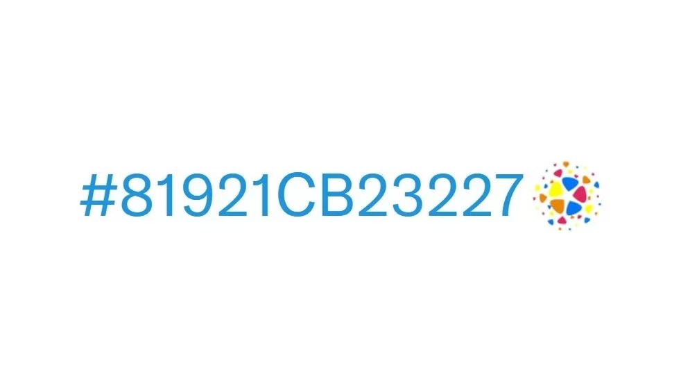 Entérate – Por qué fue tendencia el hashtag #81921CB23227