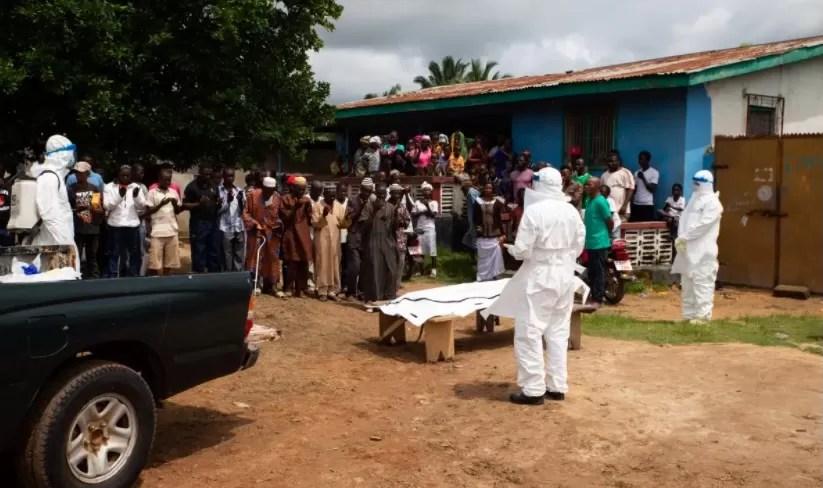 OMS da por finalizado un primer y único caso de virus de Marburgo en Guinea