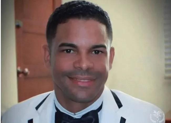 Milton Soliver, cantante dominicano desaparecido en México