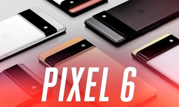 Google presenta un nuevo modelo de su línea Pixel con chip inteligente