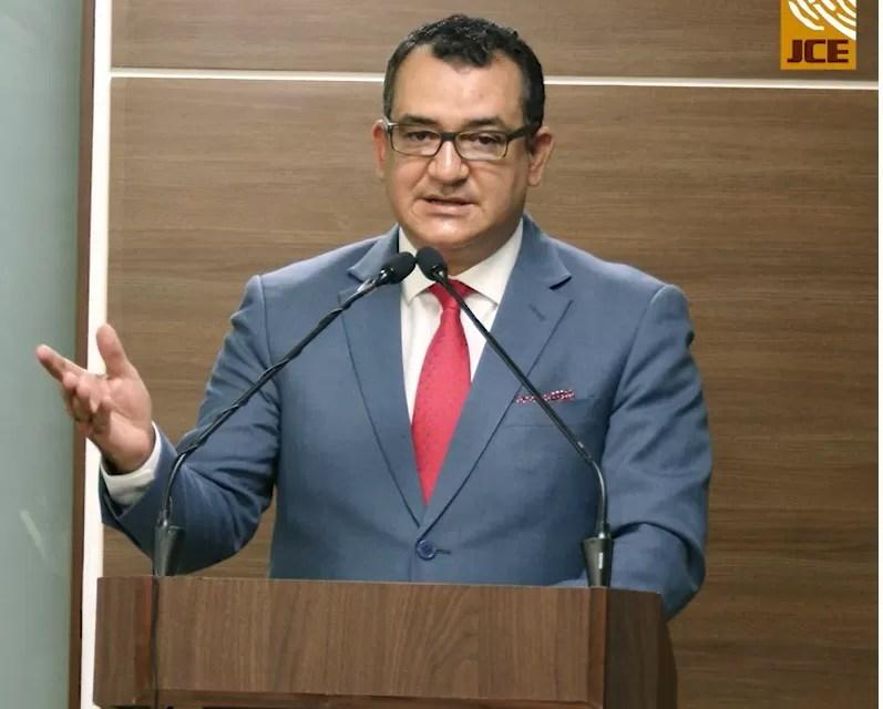 JCE presenta su propuesta para modificación de las leyes electorales