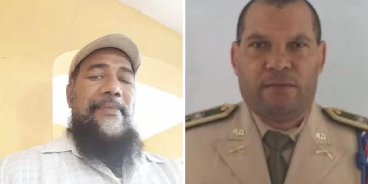 Locutor y oficial del Ejército mueren tras atraco en SDN
