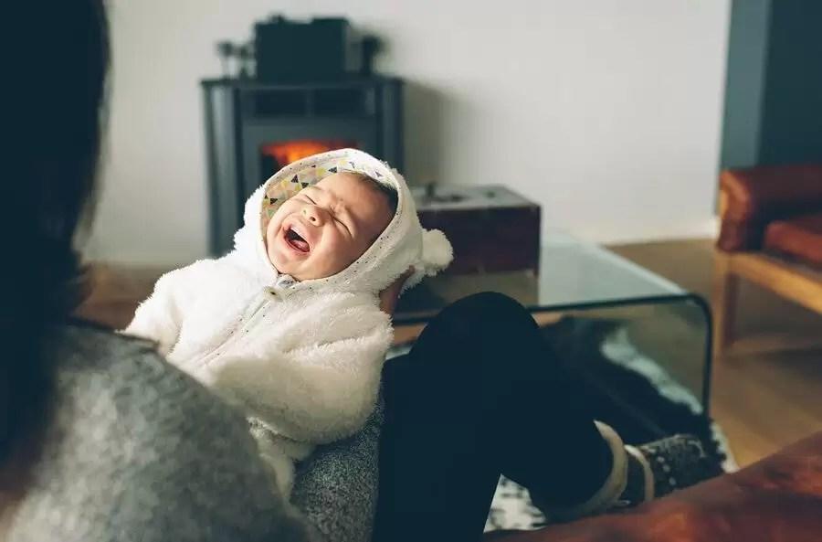 El tiempo que tardaras en dormir toda la noche después que nazca tu bebé