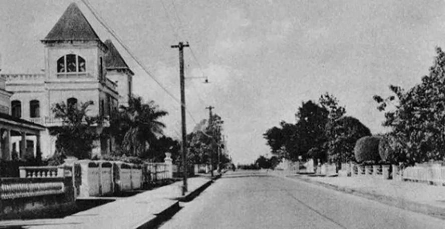 Conoce la historia del sector Gascue en Santo Domingo