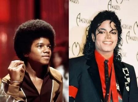 """5 momentos en que el """"Rey del pop"""" cambió el mundo de la música"""